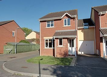 Thumbnail 5 bed semi-detached house to rent in Compton Close, Trowbridge