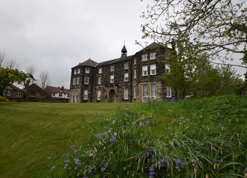 Thumbnail 2 bedroom flat to rent in St. Laurence Gardens, Belper