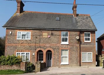 Thumbnail 1 bed flat for sale in Battle Road, Hailsham