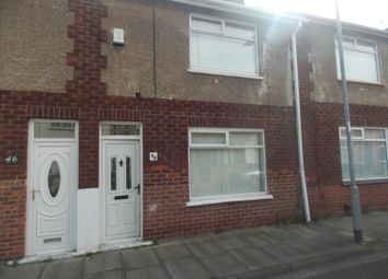 Thumbnail 3 bed terraced house to rent in Oakley Gardens, Hartlepool