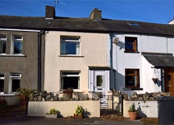 Thumbnail 2 bed terraced house for sale in 5 Beck Brow, Bootle, Millom, Cumbria