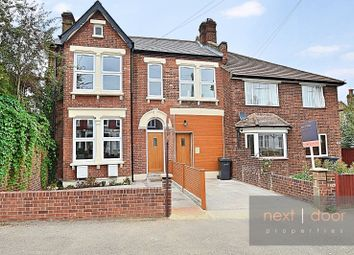 Thumbnail 3 bed flat for sale in Vancouver Road, Forest Hill