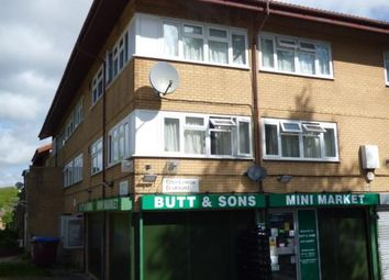Thumbnail 1 bed flat for sale in Conniburrow Boulevard, Conniburrow, Milton Keynes