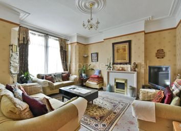 Thumbnail 3 bedroom terraced house for sale in Boundary Road, Wood Green, London