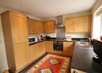 Thumbnail 3 bed town house for sale in Howden Green, Howden Le Wear, Crook