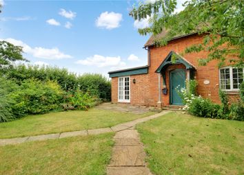 Thumbnail 2 bed semi-detached house to rent in Northfield Farm, Radcot Road, Faringdon, Oxfordshire