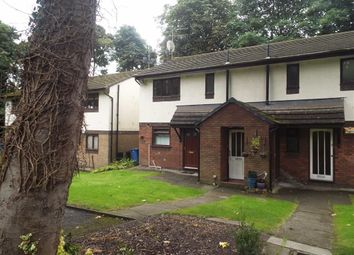 Thumbnail 1 bedroom flat to rent in 17, Crescent Grove, Prestwich
