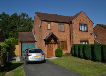 Thumbnail 2 bed semi-detached house for sale in Columbine Way, Donnington, Telford