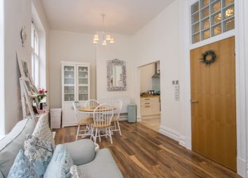 2 bed maisonette for sale in Windsor Lofts, Penarth CF64