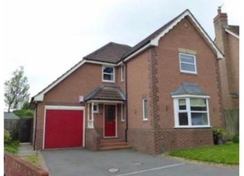 Thumbnail 4 bed detached house to rent in Elizabeth Way, Uppingham