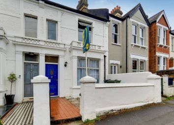Thumbnail 3 bed terraced house for sale in Durban Road, West Norwood, London