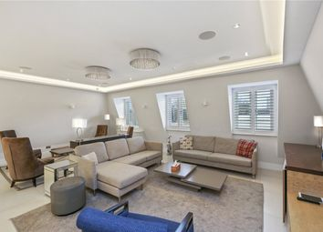3 bed maisonette to rent in Westbourne Gardens, London W2