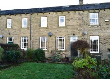 Thumbnail 4 bed property for sale in Pole Gate, Scammonden, Huddersfield