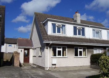 Thumbnail 3 bed semi-detached house to rent in Princes Road, Ramsey, Isle Of Man