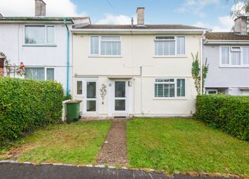 Springford Road, Southampton SO16. 3 bed terraced house