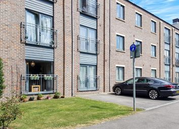 Thumbnail 2 bedroom flat for sale in Heritage Way, Gosport