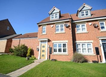 Thumbnail 3 bed terraced house for sale in Mappleton Drive, Seaham