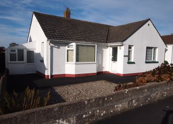 Thumbnail 3 bed detached bungalow for sale in The Brittons, Braunton
