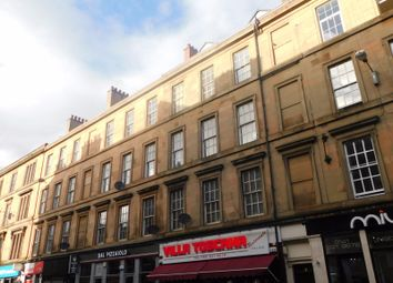 Thumbnail 5 bed flat to rent in Argyle Street, Finnieston, Glasgow