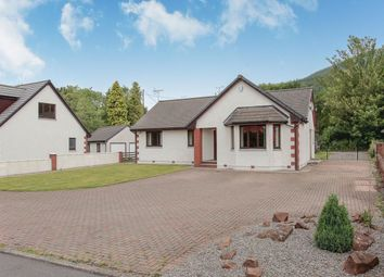 Thumbnail 3 bed detached house for sale in Simcoe, Auldgirth, Dumfries