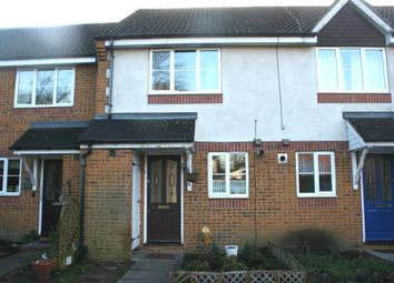 Thumbnail 2 bed terraced house for sale in Gisburne Way, Watford