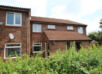 Thumbnail 1 bed flat for sale in Parsons Close, Staddiscombe, Plymouth, Devon
