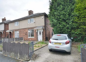 Thumbnail 2 bedroom semi-detached house for sale in Car Bank Avenue, Atherton, Manchester