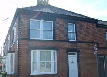 1 bed flat to rent in Avenue Road, Herne Bay CT6