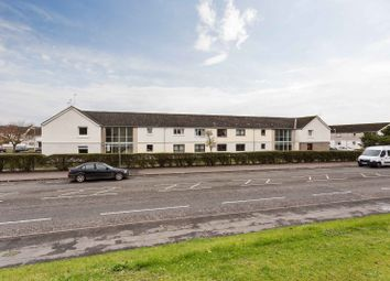 Thumbnail 2 bed flat for sale in Rowan Path, Arbroath, Angus