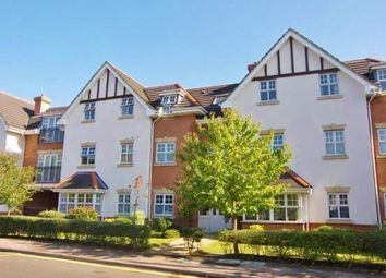 Thumbnail 2 bed flat to rent in Claremont Avenue, Woking, Surrey