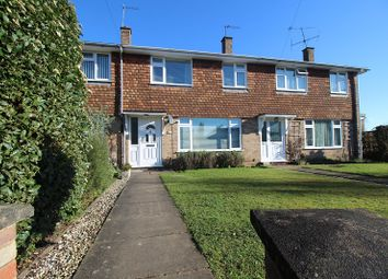 Thumbnail 3 bedroom terraced house to rent in Lynden Close, Holyport, Maidenhead