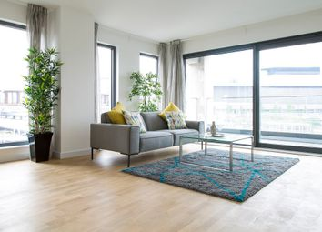 Thumbnail 2 bed flat for sale in Great Eastern Road, Newham