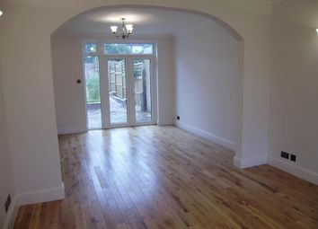Thumbnail 4 bed property to rent in The Ridgeway, Acton, London