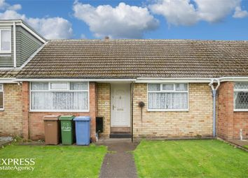 Thumbnail 2 bed terraced bungalow for sale in St Martins Road, Thorngumbald, Hull, East Riding Of Yorkshire