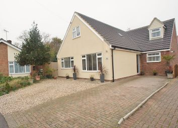 Thumbnail 3 bed property for sale in Kirkhurst Close, Brightlingsea, Colchester