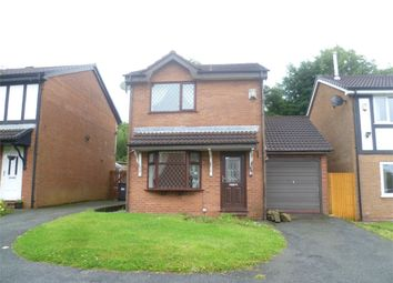 Thumbnail 3 bed detached house to rent in Highbank, Blackburn, Lancashire