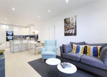 Thumbnail 2 bed flat for sale in Grafton House, Brodrick Road, Wandsworth Common