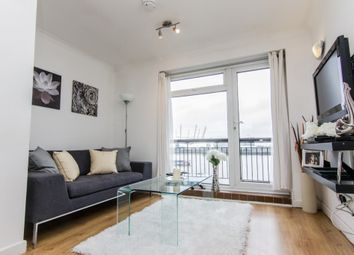 Thumbnail Room to rent in Capstan Square, London, Greater London