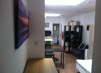 Thumbnail Studio to rent in Harrow Road, London