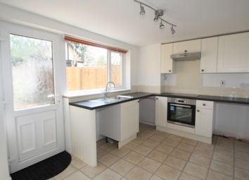 Thumbnail 2 bed terraced house to rent in 175 Chester Road, Northwich, Cheshire