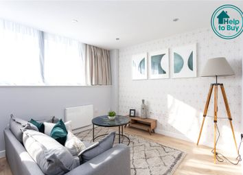 Thumbnail 1 bed flat for sale in Stanmore Hill, Stanmore, Middlesex