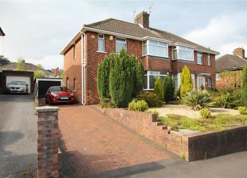 Thumbnail 3 bed semi-detached house for sale in Westbury Lane, Coombe Dingle, Bristol