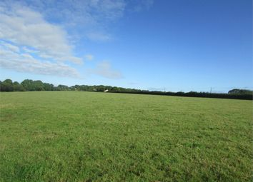 Thumbnail Land for sale in Johnston, Haverfordwest