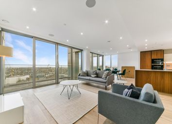 Thumbnail 2 bed flat for sale in Cassia House, Goodman's Fields, Aldgate