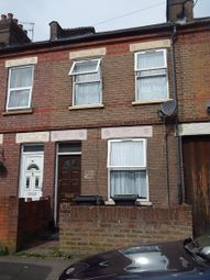 Thumbnail 2 bedroom semi-detached house for sale in Newcombe Road, Luton