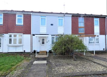 3 bed town house for sale in Bucksburn Walk, Rushey Mead, Leicester LE4