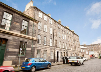 Thumbnail 3 bed flat to rent in Barony Street, New Town, 6Nx