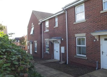 Thumbnail 2 bed property to rent in Casson Drive, Stoke Park, Bristol