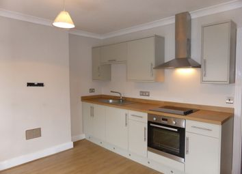 Thumbnail 1 bedroom maisonette to rent in Bramford Road, Ipswich