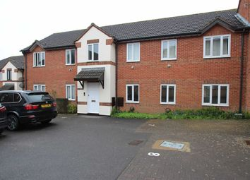 Thumbnail 2 bed flat for sale in Orchard Court, Trowbridge, Wiltshire